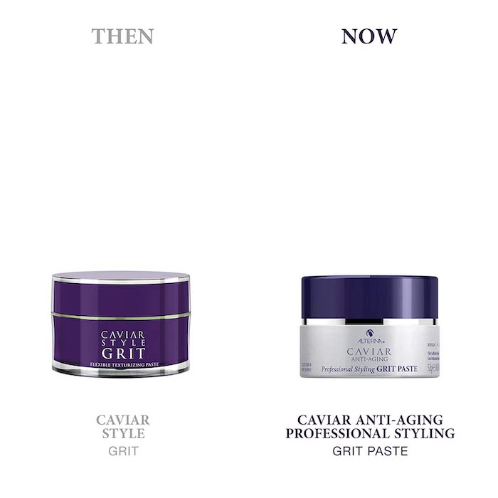 Alterna Caviar Anti-Aging Professional Styling Grit Paste