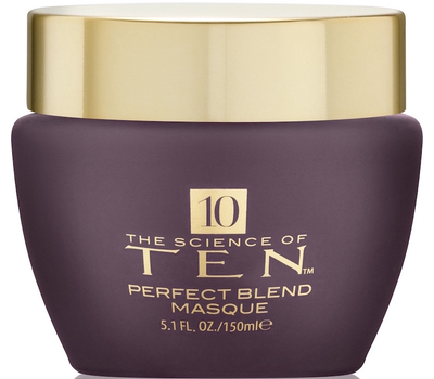 Alterna The Science of Ten Perfect Blend Masque - Альтерна Маска для волос